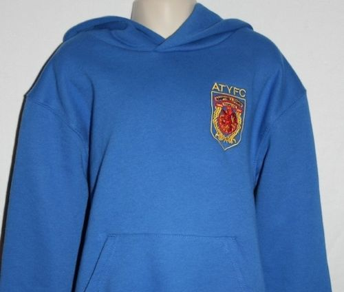 Ampthill Town Youth FC Hoodie